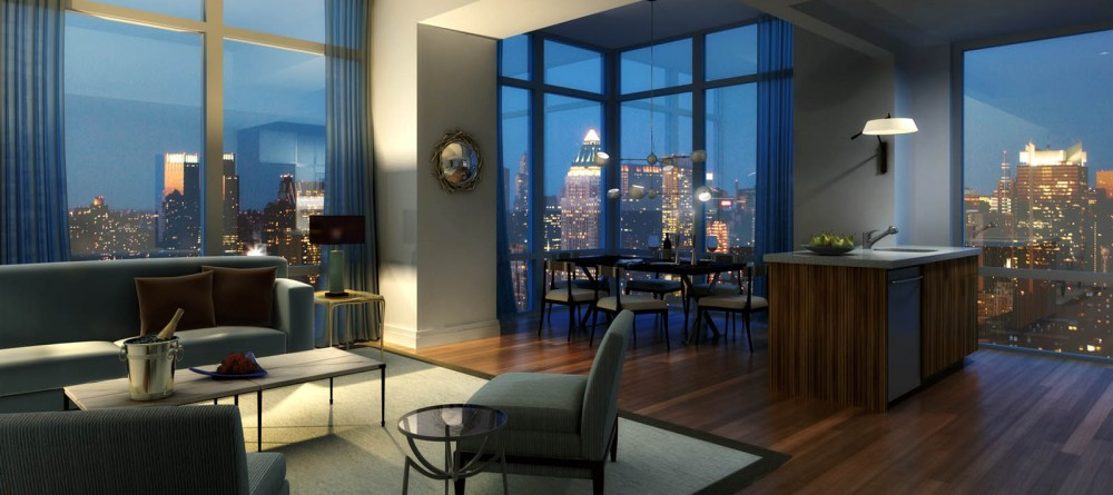 High Quality Nyc Luxury Apartments In Usa Part 21